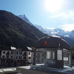 Installation d'un système de ventilation à Chamonix-Mont-Blanc
