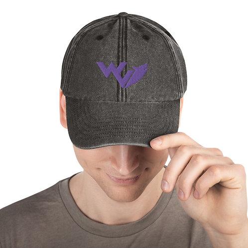 WVP Vintage Hat
