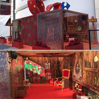 Llega la Navidad a Barcelona