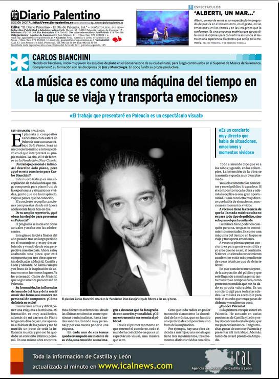 SoloPiano_DiarioPalentino