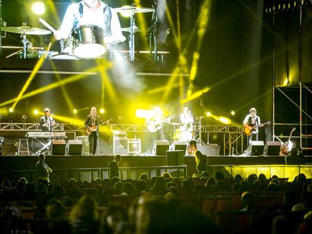 Sunset Festival Santiago 2015