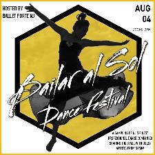 Bailar al Sol,New Jersey 2016