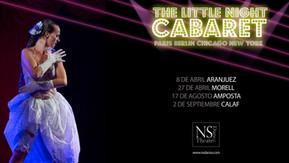 El Cabaret de la NS danza continúa su gira nacional