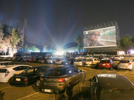 Festival Internacional de Cine de Santiago