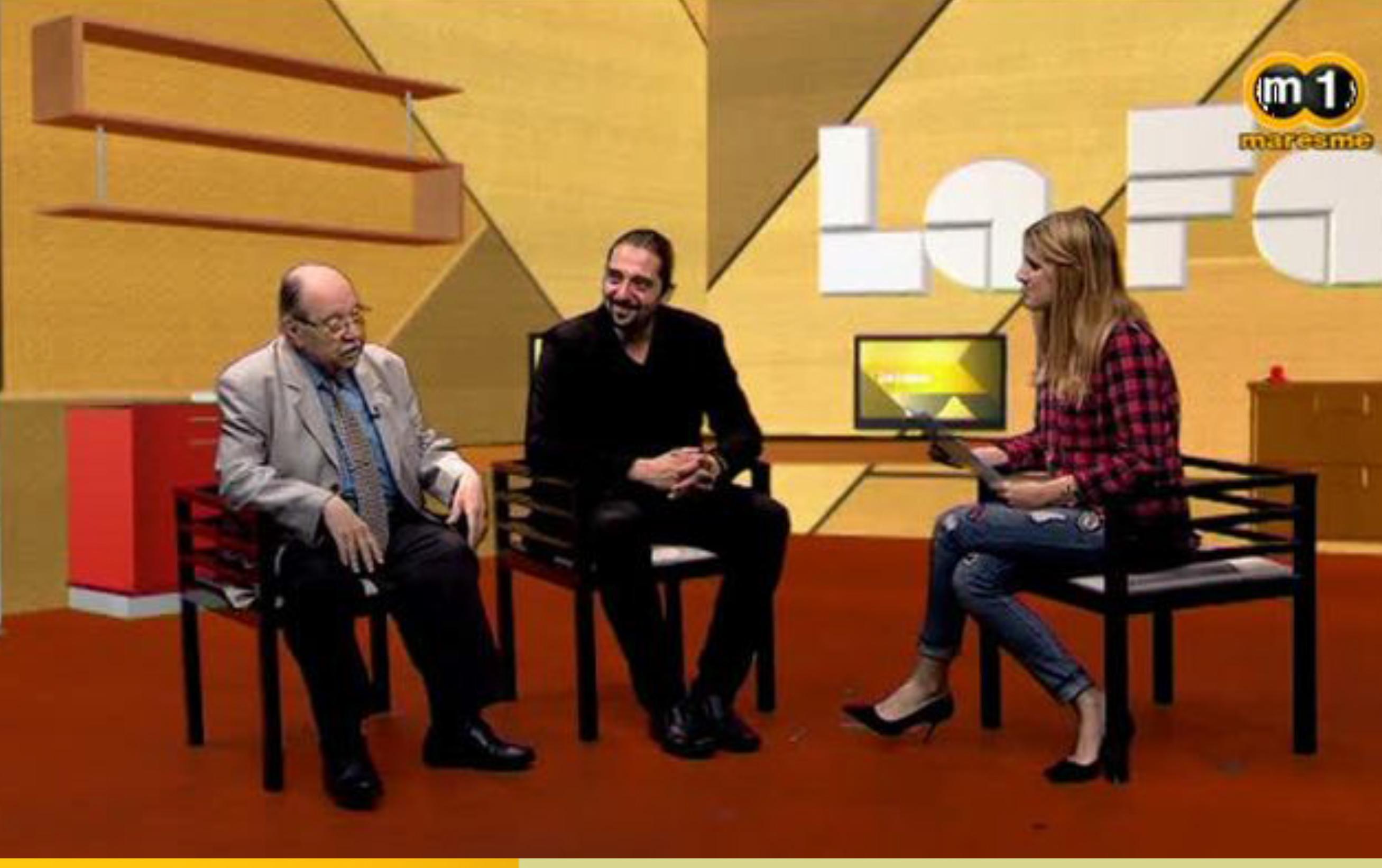 TVMataro