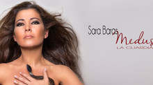 Sara Baras con su nuevo espectáculo Medusa en Bilbao