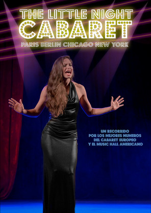 The Little Night Cabaret llega al Nuevo Teatro Municipal de Coslada