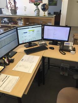 NRT Office Desk