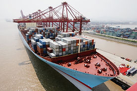 ABQ Ocean Port