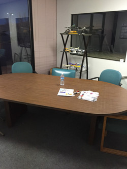 NRT Conference Room