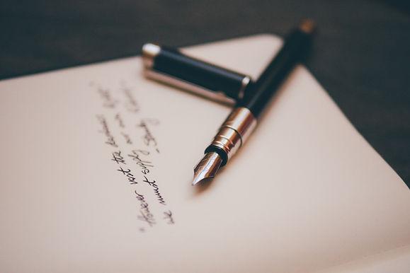 Contenet Writing
