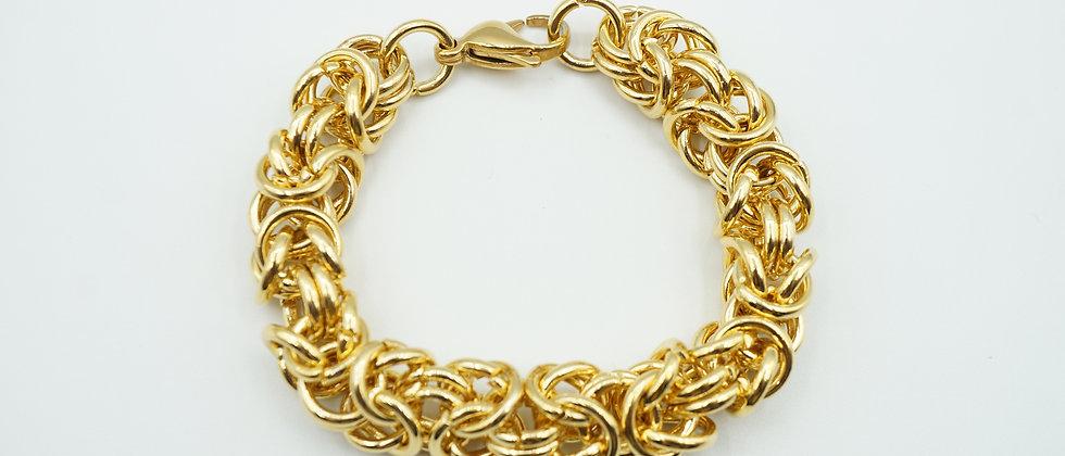 sienna chain bracelet