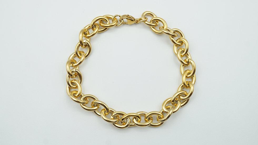 sondrio chain bracelet