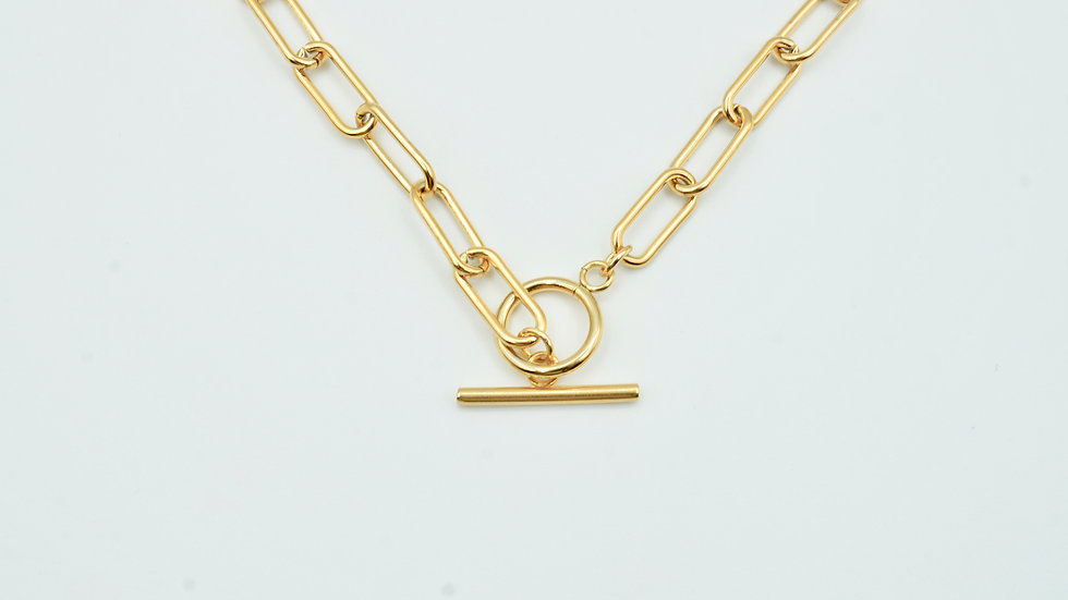paolo chain necklace
