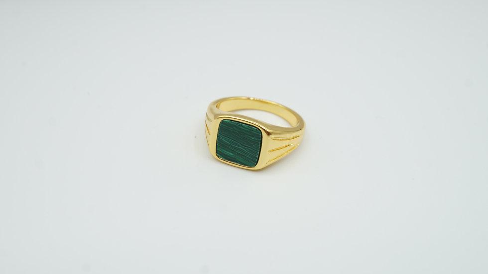 lontano ring - green