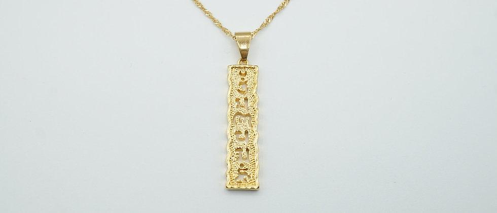 raife necklace
