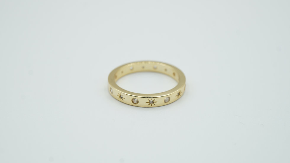 amigo ring