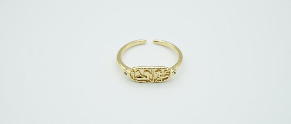 venosa ring