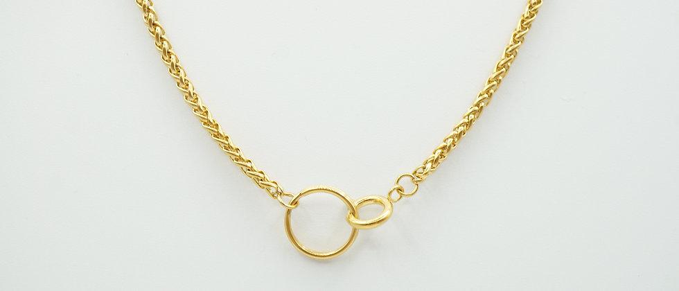 cuerda necklace