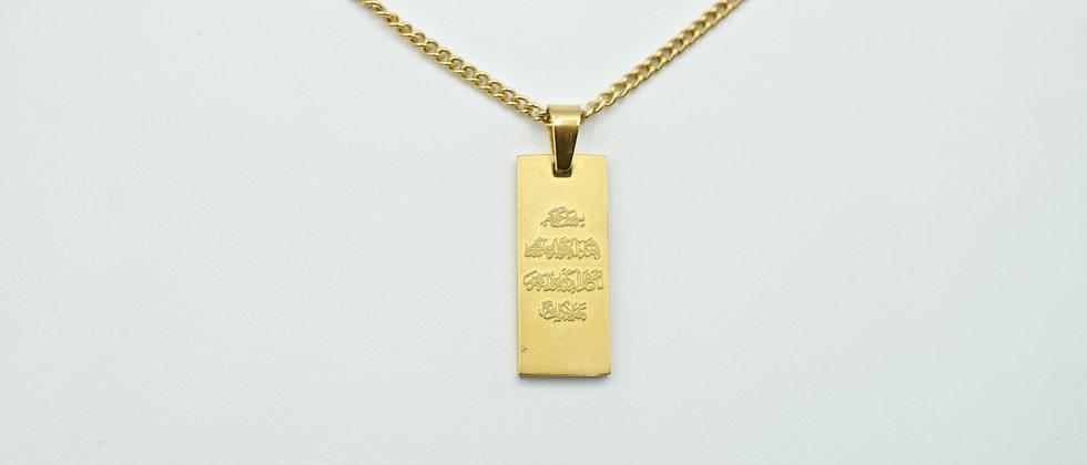 knox necklace