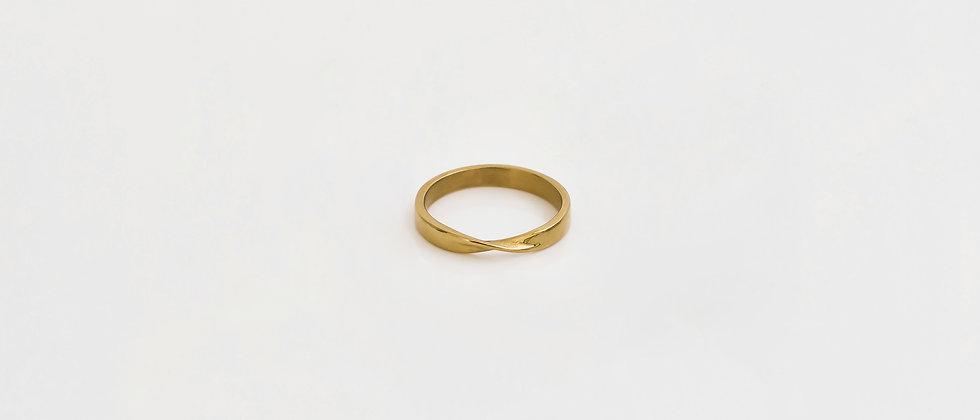 vienna twist ring