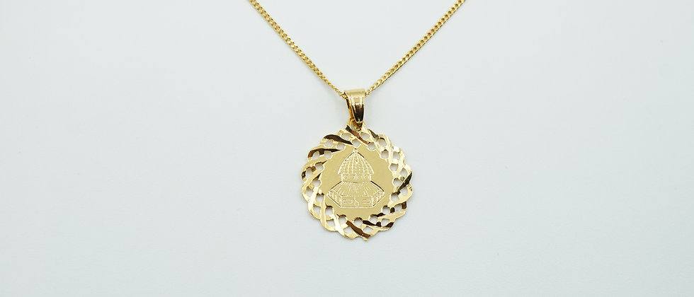 kindon necklace