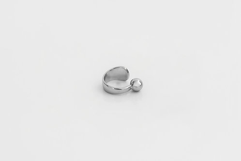florasion ring silver