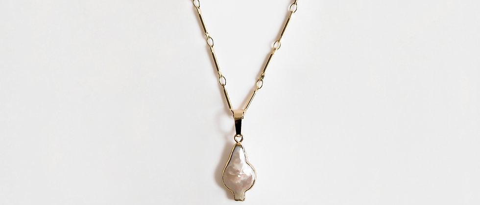 arla chain necklace