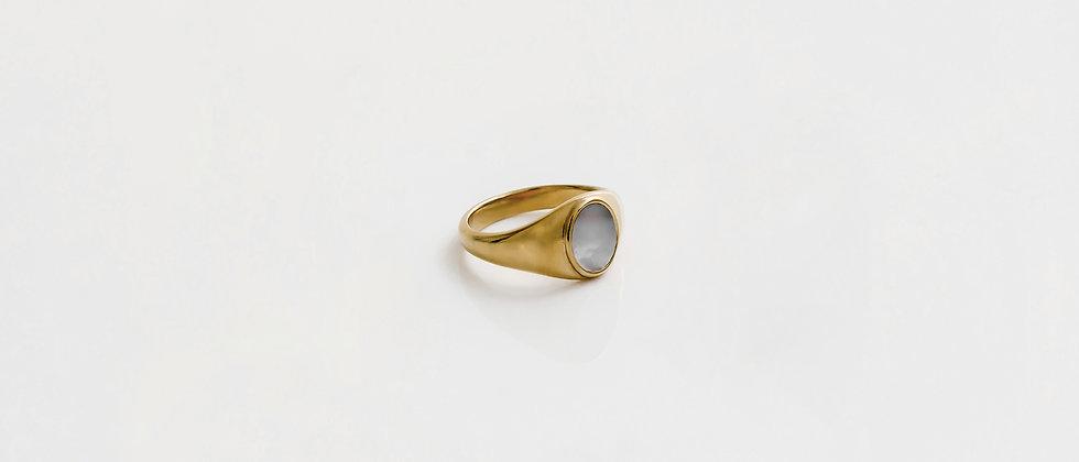 ortana ring white
