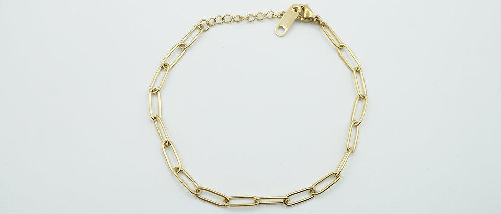 verna chain bracelet