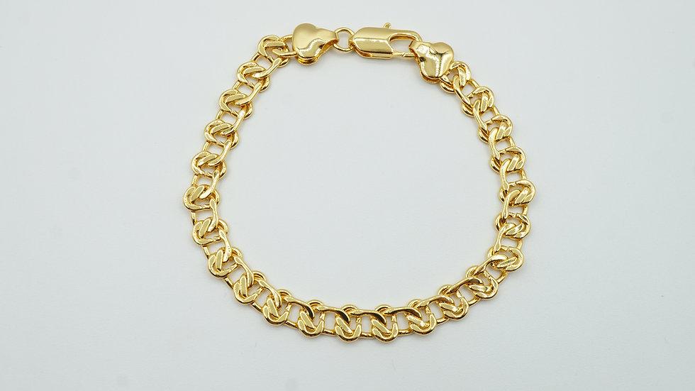avila chain bracelet