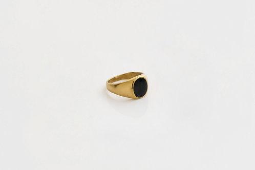 ortona ring black