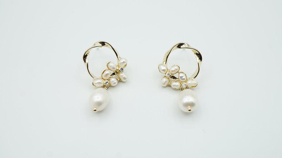 tusor earrings
