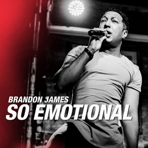 Chicago's very own Brandon James is ready for success