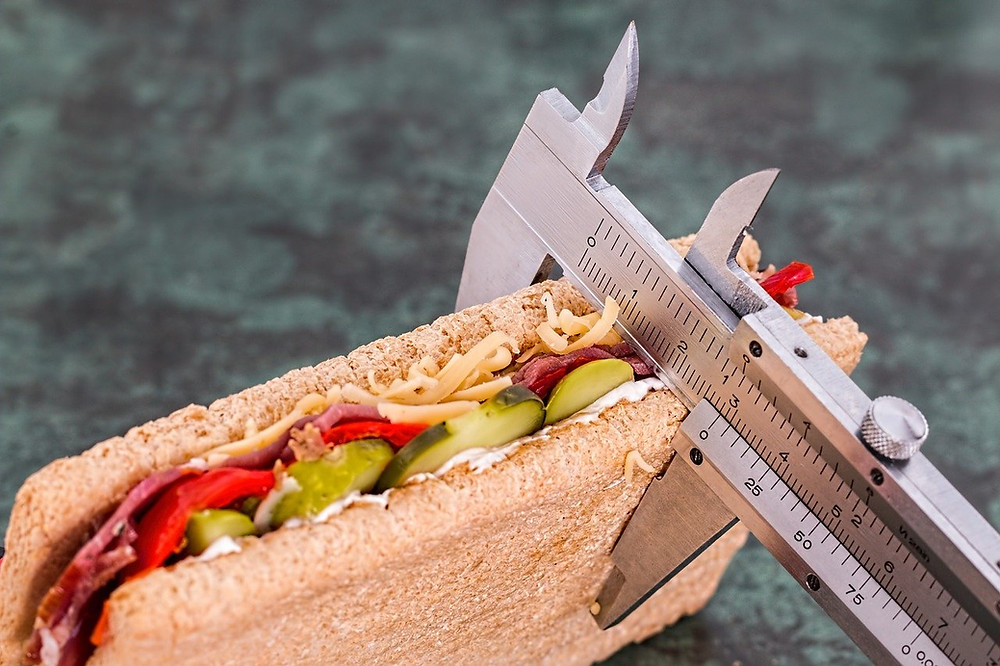 Rapid Weight Loss - Inna Kare Natural Therapies