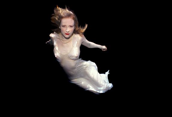 Angel in Flight