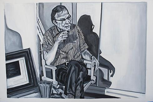 Paintings - Untitled 4