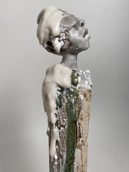 Ceramics - Untitled 1