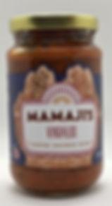Mamaji's Vindaloo