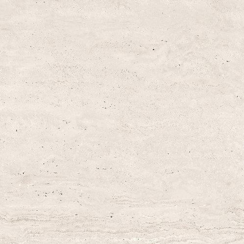 Porcelanato Travertino Veins 80x80 - acetinado - caixa c/ 192 m² - Ceusa