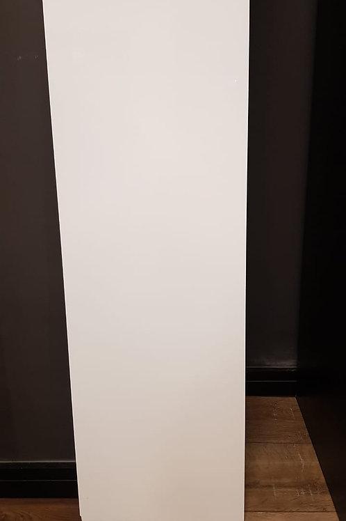 Revestimento 30X90 Diamante Branco Brilhante Retificado CX c/ - Eliane