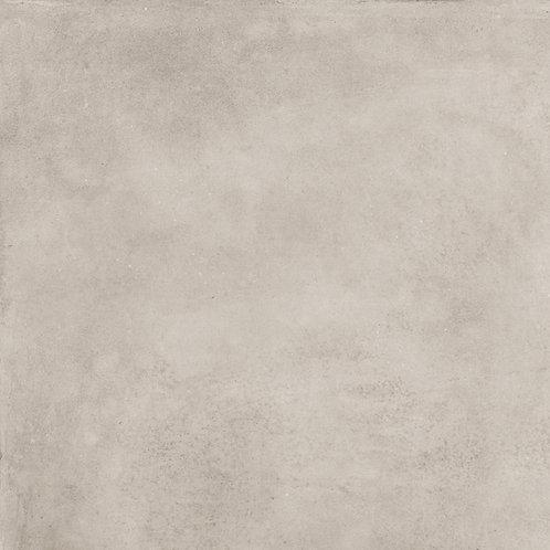 Porcelanato Balance cimento ash 76x76 acetinado - caixa c/1,73 m² - Pamesa