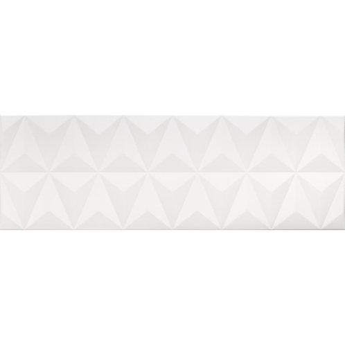 Revestimento Origami 30x90 acetinado - caixa c/1,62 m² - Eliane