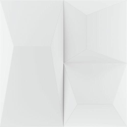 Porcelanato SPAX bloc WH nat 20,1x20,1 - Portinari