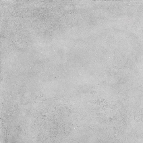 Porcelanato Ciment grey 76x76 acetinado - caixa c/1,73 m² - Pamesa