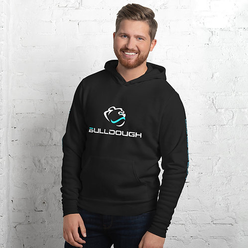 Win The Fight (Against Cancer) Unisex Hoodie