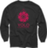YOLO Strong Shirt