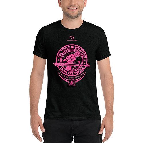 FSHD (Muscular Dystrophy) Short sleeve t-shirt