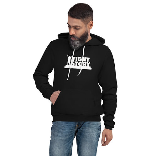 Fight Story Unisex hoodie