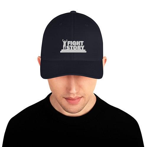 Fight Story Flexfit Hat